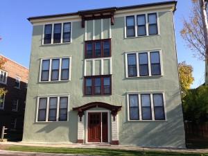 Shayne Malone - Daverman Apartments
