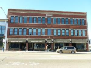 Brookstone Capital 3 - Peck Building