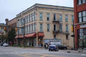 Brookstone Capital 1 - Glen Haven Hotel