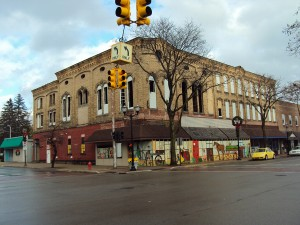 Wright Opera House LLC Alma, Michigan