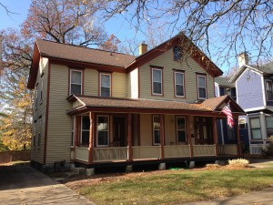 JDE & Associates 1 - John Muir House