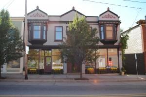 McGraw Development 1 - Fransman Building