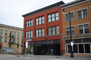 McGraw Development 2 - Donovan Building